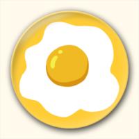 c纷·萌哒哒de蛋-4.4个性徽章