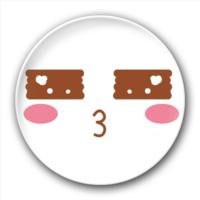 萌表情show11-5.8个性徽章