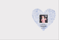 Love for baby-8X12锁线硬壳精装照片书—32p