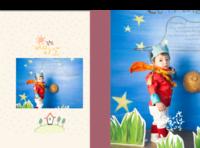 baby story-硬壳精装照片书22p