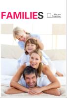 Our Families 我们一家(全家福) 高档原创欧美经典精品自由DIY-定制lomo卡套装(25张)