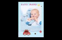 可爱宝贝2-love baby(可爱萌萌哒)-8x12印刷单面水晶照片书20p