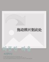 韩式幸福爱情 韩版时尚婚纱模板 唯美清新 时尚影楼专属(适合影楼婚纱等图可换)-10寸木版画竖款