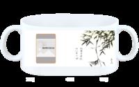 古风-竹子-白杯