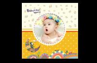 beautiful world 美丽世界 艺术世界 缤纷多彩的童年记忆 卡通世界-2-8x8印刷单面水晶照片书21P