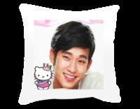 金秀贤-方形个性抱枕