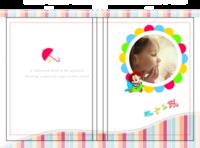 亲子旅行~在路上  照片可替换-硬壳精装照片书20p