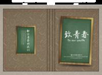致青春-硬壳精装照片书20p