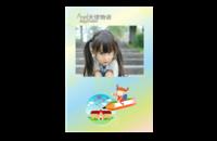 天使物语-8x12印刷单面水晶照片书21p