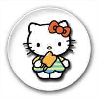 幸福宝贝-4.4个性徽章