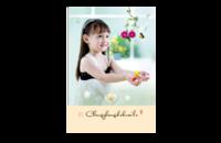 成长的快乐(系列三)(封面照可换 8×12水晶照片书20P)-8x12印刷单面水晶照片书21p