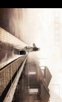 一个人的旅行-全景明信片(竖款)套装