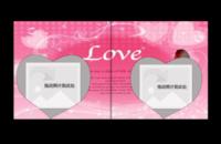 LOVE-贝蒂斯6x6照片书