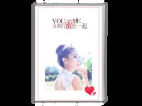闺蜜-A4时尚杂志册(24p)