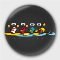 鸭嘴兽男孩-5.8个性徽章