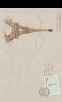 复古明信片31-全景明信片(竖款)套装