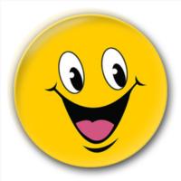 笑脸-5.8个性徽章