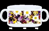 花朵 11-白杯