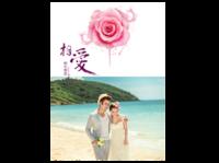【相识相恋相爱】图片可替换-微商杂志册24p