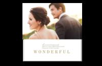 完美爱情-8x8印刷单面水晶照片书21P