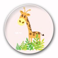 可爱的小动物-3.2个性徽章