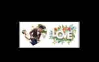 爱情  情侣 情人节礼物-骨瓷变色杯()