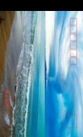 迷人海景-全景明信片(竖款)套装