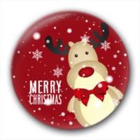圣诞快乐-4.4个性徽章