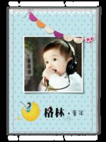 格林童年——超级可爱——珍藏版-A4杂志册(32P)
