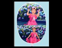 幸福宝贝(封面照片可更换)-32寸木版画竖款