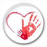 爱的印记-2.5徽章