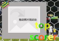 世界杯纪念球星-彩边拍立得横款(18张P)