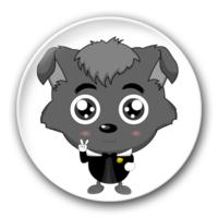 小灰灰-4.4个性徽章