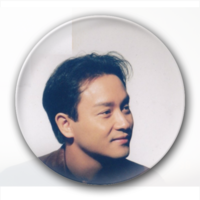 张国荣-7.5个性徽章