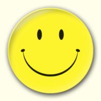 笑脸-7.5个性徽章
