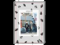 Memories 回忆-等风也等你-A4时尚杂志册(24p)