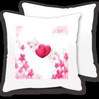 love-情侣抱枕