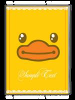 【小黄鸭漂游记】Gagaga嘎嘎嘎·萌动童年每一天-A4杂志册(32P)