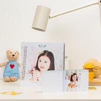 自由DIY-胶装杂志册26p(如影随形系列)