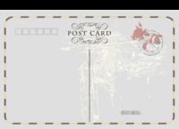 经典欧式风格-全景明信片(横款)套装