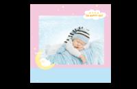 孩子的梦想-8*8印刷单面水晶照片书