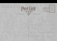 怀旧明信片系列16-全景明信片(横款)套装