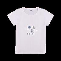 love peace-时尚童装修身T恤