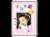 小鬼当家-A4时尚杂志册(24p)