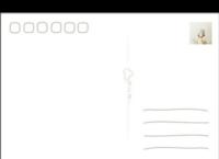 云儿-全景明信片(横款)套装