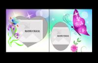 蝶恋-贝蒂斯8X8照片书