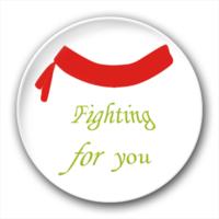Fighting-4.4个性徽章