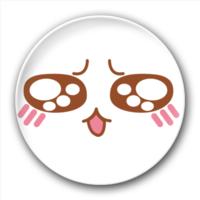 萌表情show21-5.8个性徽章