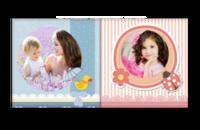 可爱·童趣·卡通儿童册·照片可替换-贝蒂斯8X8照片书