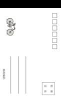 岁月时光-全景明信片(竖款)套装